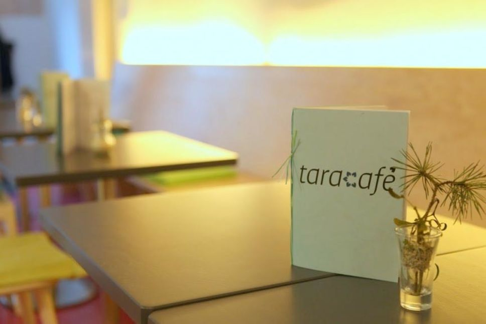 A photo of Taracafé