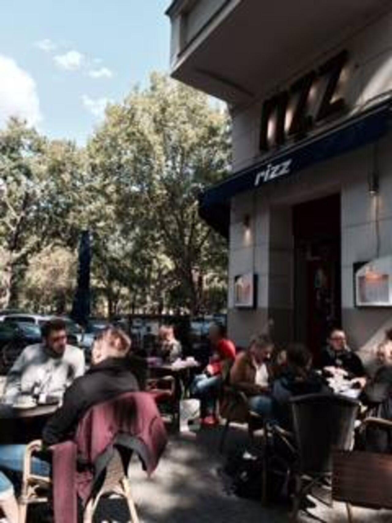 A photo of Café Rizz