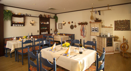 A photo of Hotel-Restaurant Marienhof