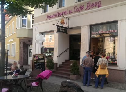 A photo of Konditorei & Cafe Beeg