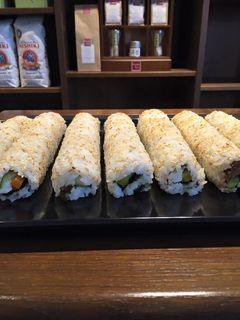 A photo of MakiMaki Sushi Green