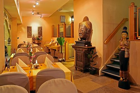A photo of Thai Restaurant Samui