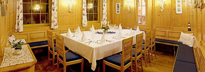 A photo of Hotel Restaurant Kreuzberg