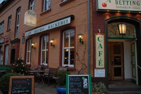 A photo of Café bei Bettinger