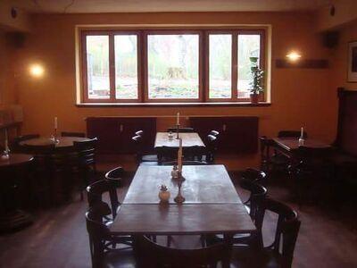 A photo of Café Restaurant Heumond