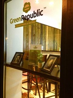 A photo of Green Republic