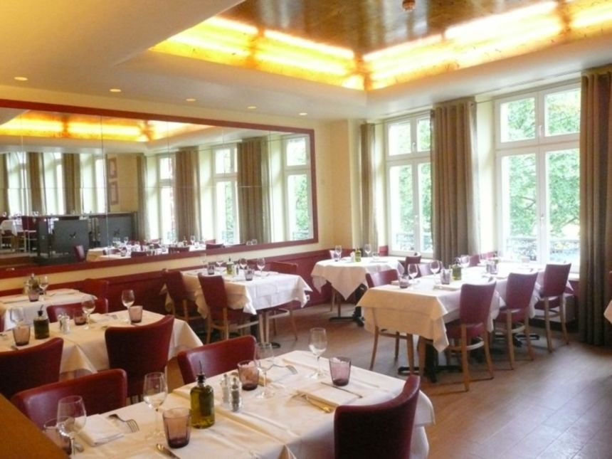 A photo of Brasserie Guillaume