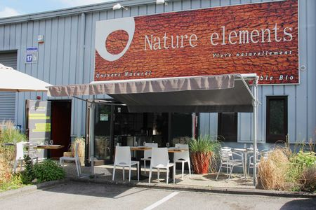 A photo of Nature Elements