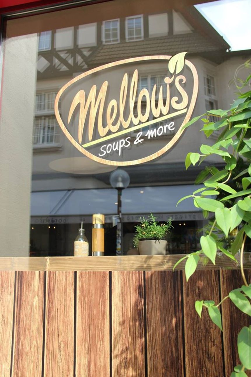 A photo of Mellow's