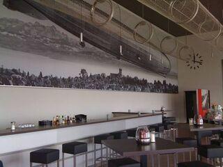 zeppelin restaurant friedrichshafen