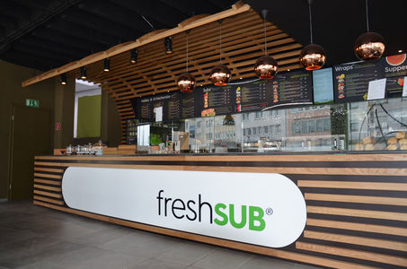 A photo of FreshSub, Ulm