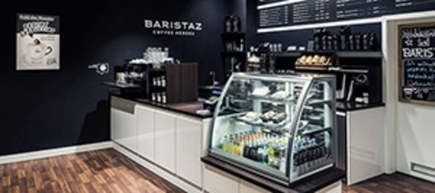 A photo of Baristaz