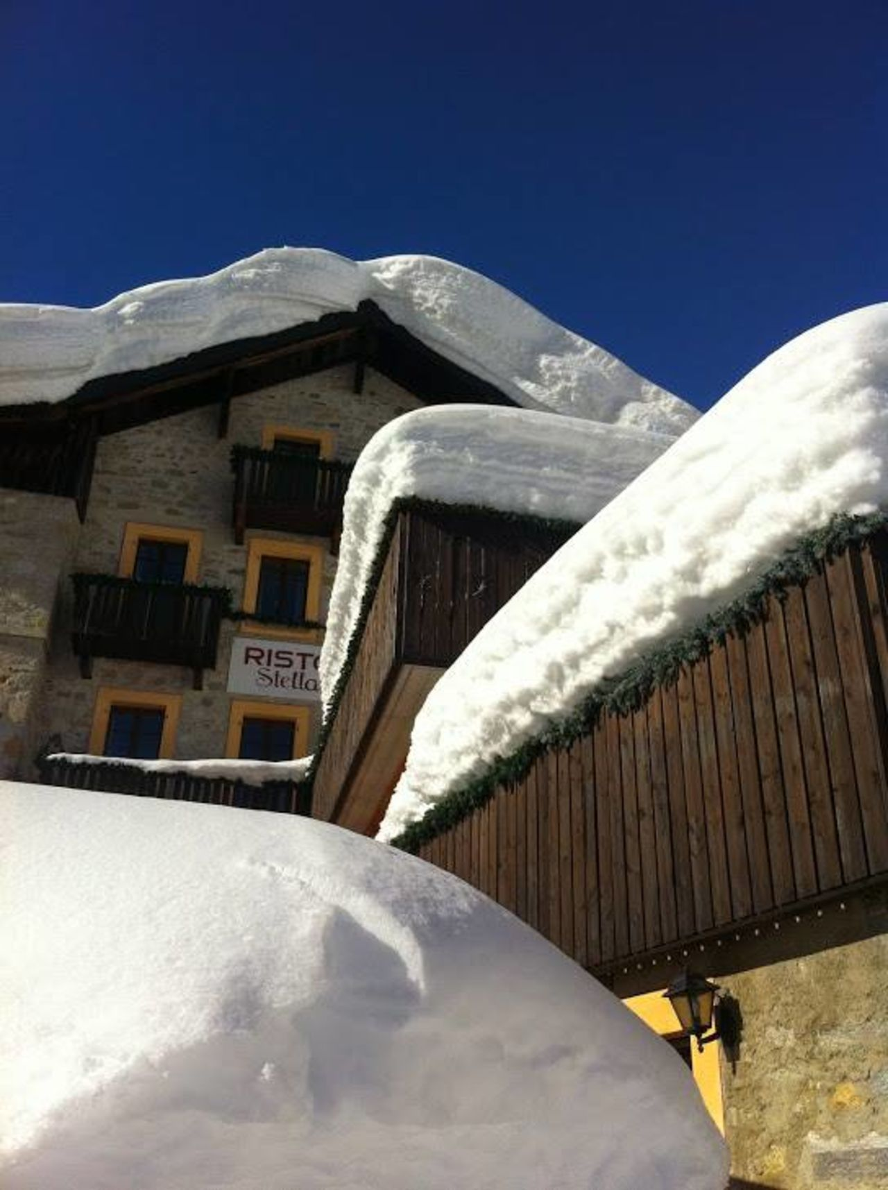 A photo of Chalet Stella Alpina
