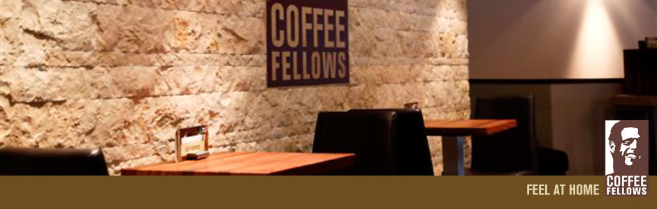 A photo of Coffee Fellows, HBF Dresden
