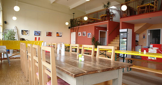 A photo of Biond Bio-Restaurant