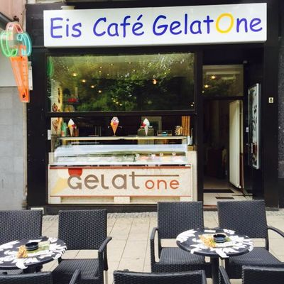 A photo of GelatOne