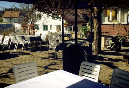 A photo of Restaurant Lägernstübli