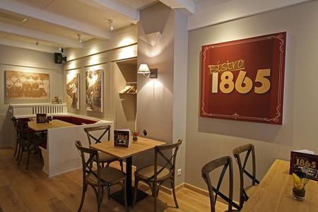 A photo of Bistro 1865