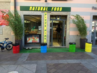 A photo of Natural Food