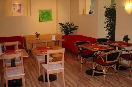 A photo of Cafeteria Siddhartha