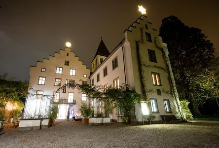 A photo of Schloss Wartegg