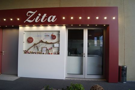 A photo of Zita Gelato