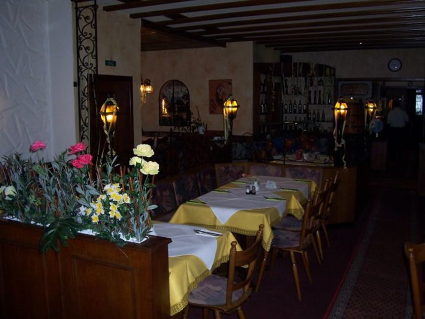 A photo of Restaurant Zum Toni