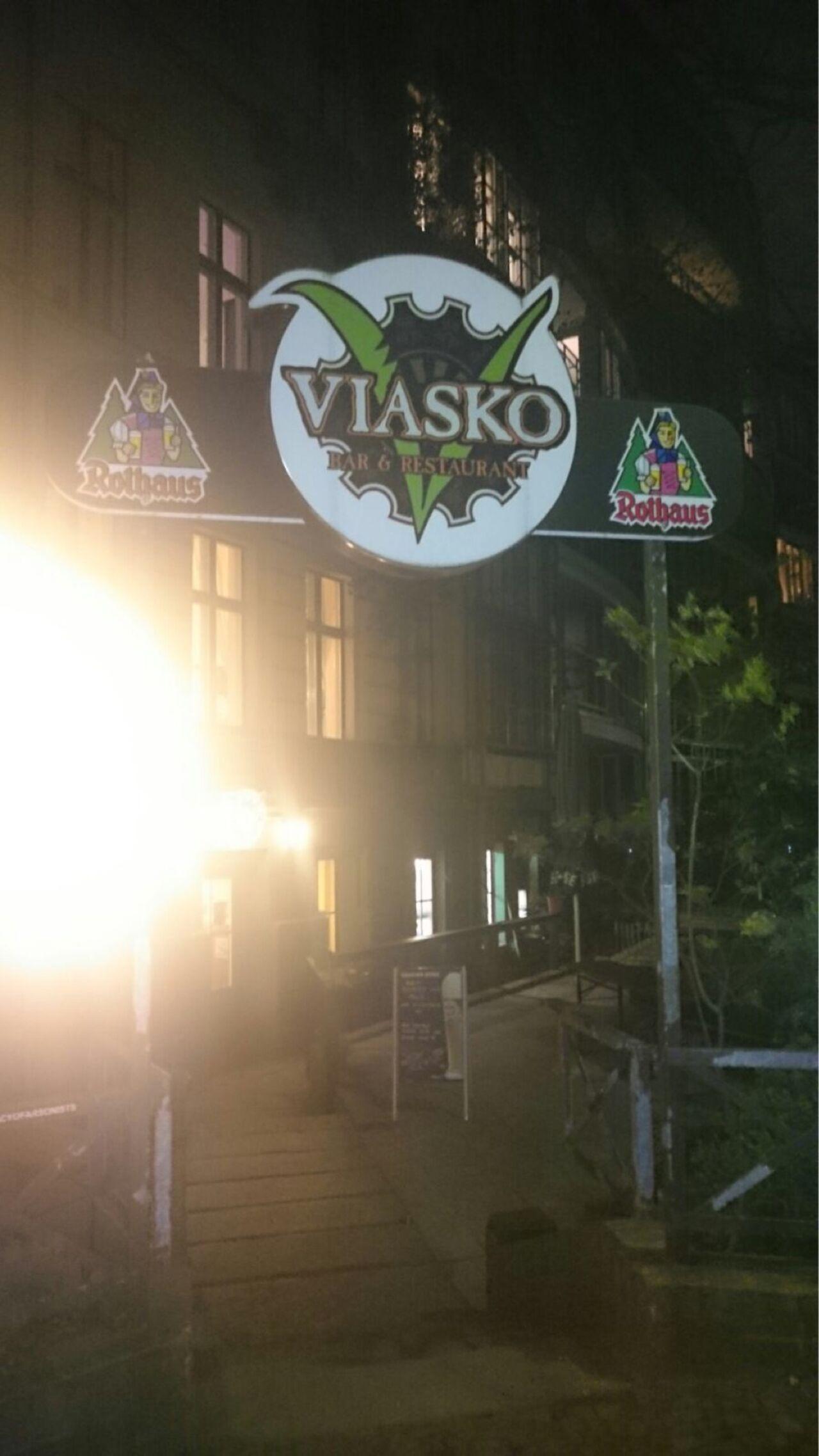A photo of Viasko