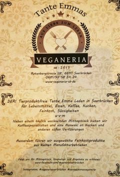 A photo of Tante Emmas Veganeria