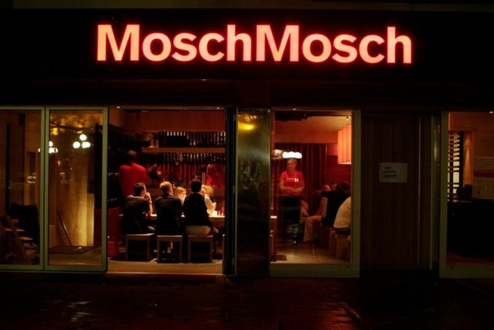 A photo of MoschMosch