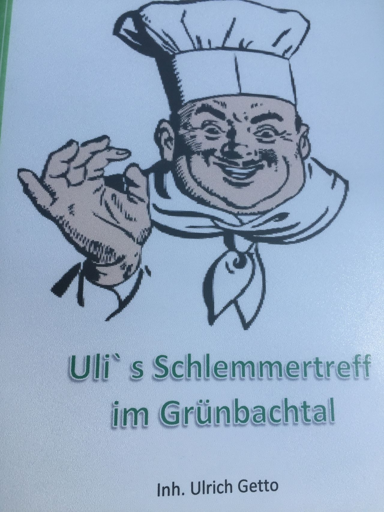 A photo of Uli's Schlemmertreff