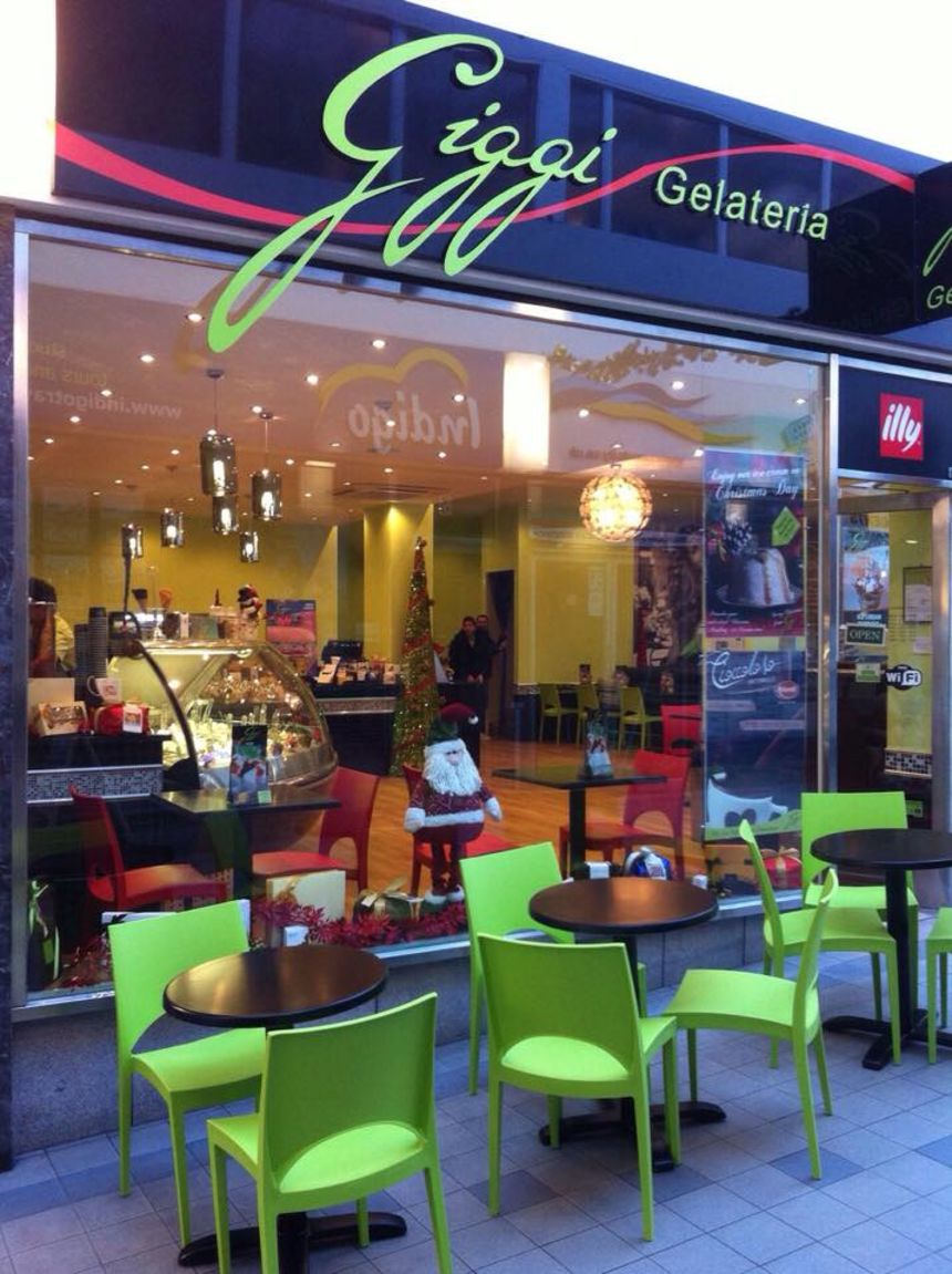 A photo of Giggi Gelateria