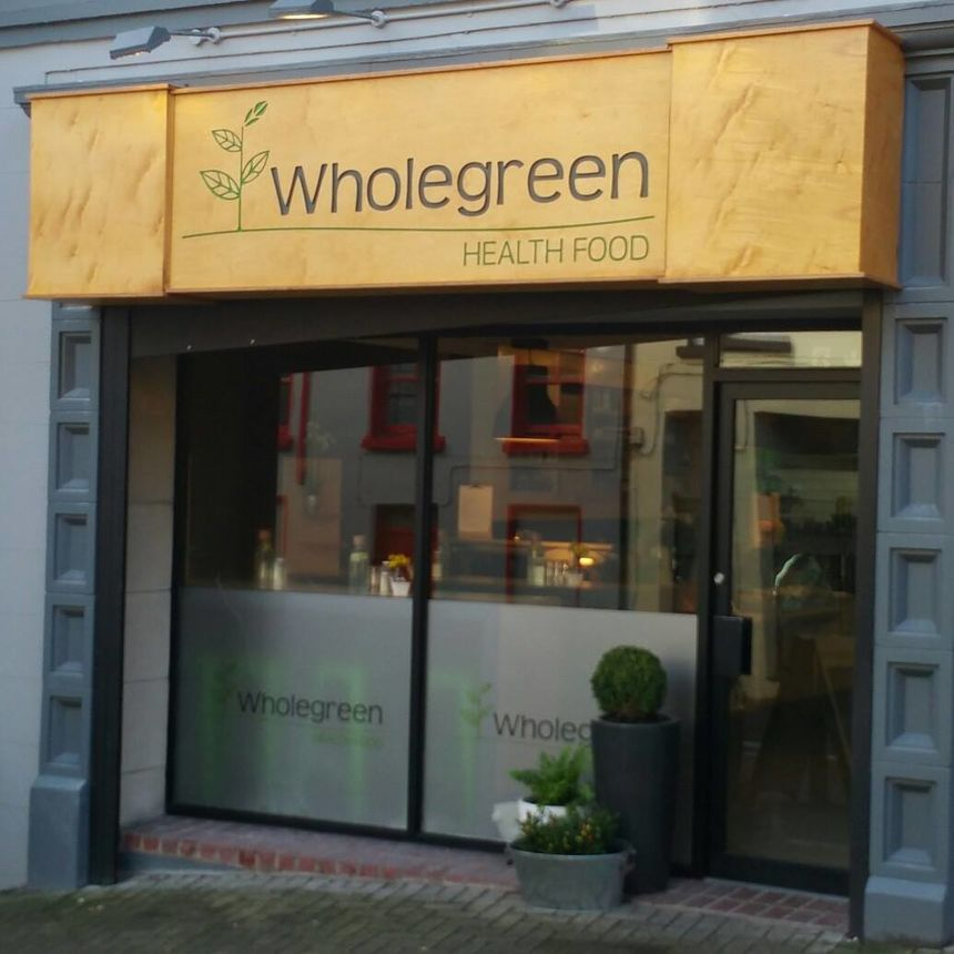 A photo of Wholegreen