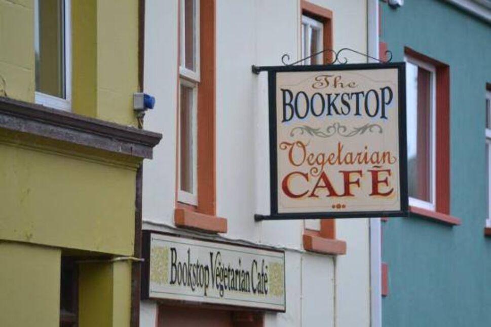 Bookstop Café