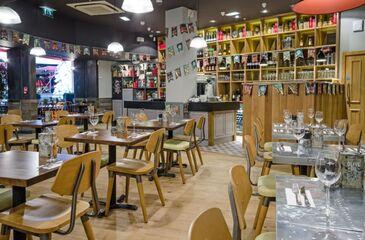 Discover Vegan Restaurants In Beighton Vanilla Bean