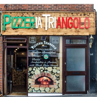 A photo of Pizzeria Triangolo