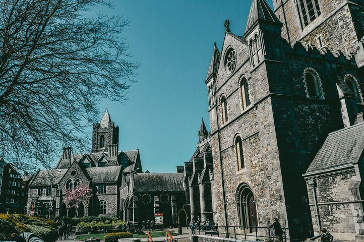 Dublin, County Dublin