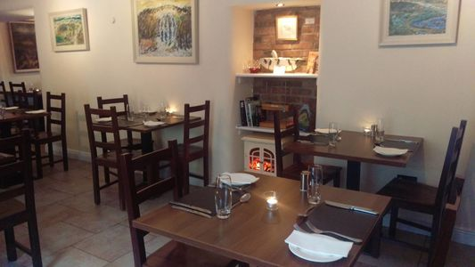 A photo of Rhonwen's Eyeries Bistro