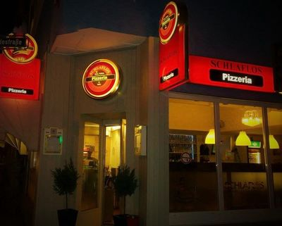 A photo of Pizzeria Schlaflos