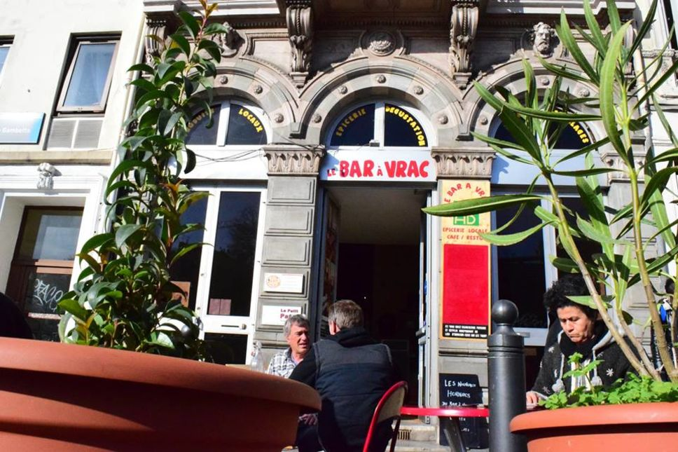 A photo of Le Bar à Vrac