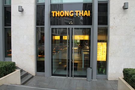 A photo of Thong Thai