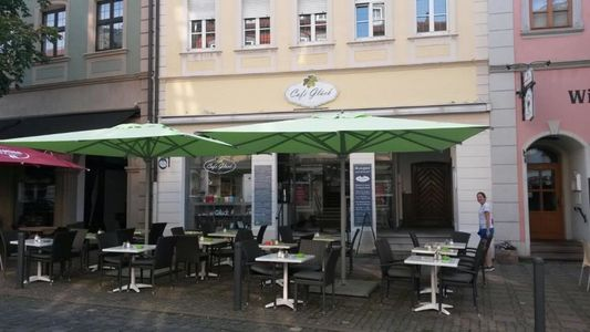 A photo of Café Glück