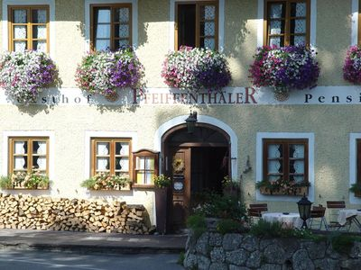 A photo of Gasthof Pfeiffenthaler