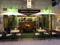 A photo of Smart Green Corner