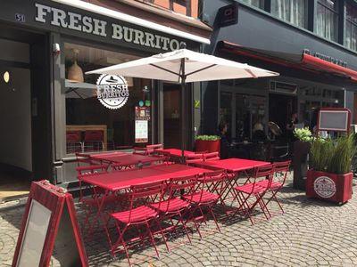 A photo of Fresh Burritos Strasbourg