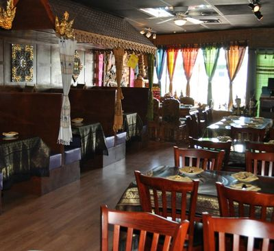 A photo of Isan Thai Restaurant