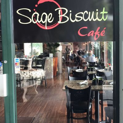 A photo of Sage Biscuit Café, Downtown