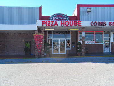 A photo of Vertoris Pizza House