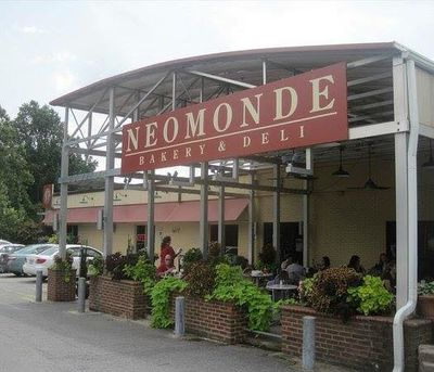 A photo of Neomonde