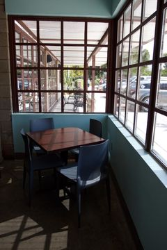 A photo of The Coffee Shop at Agritopia
